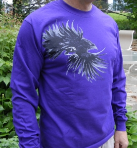 raven shirts and dogs 018
