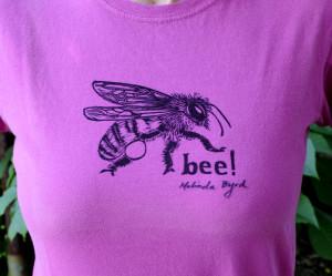 Bee! shirt