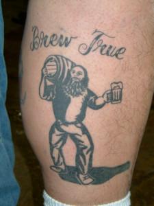 Tattoo Brewer