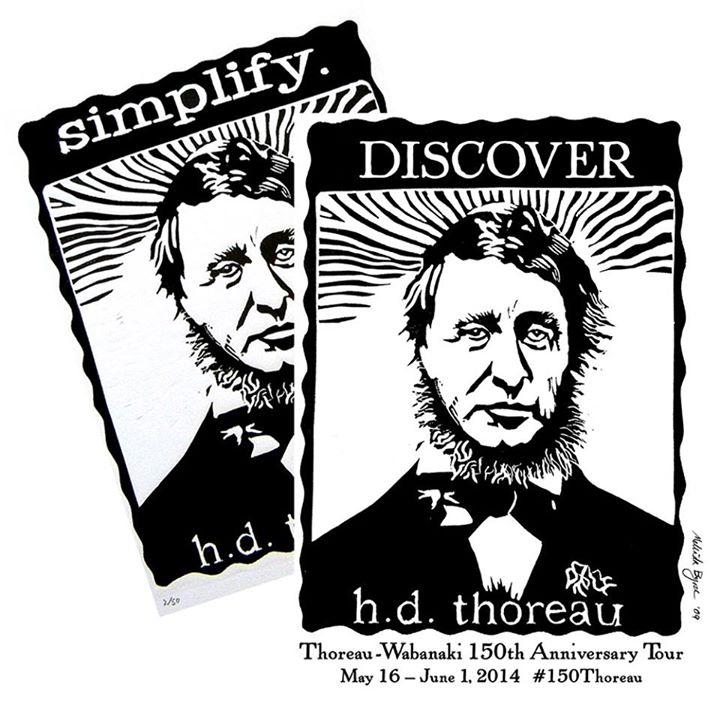 Thoreau Simplify-Discover