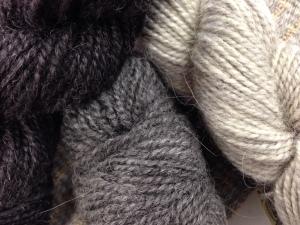 Gorgeous natural grays