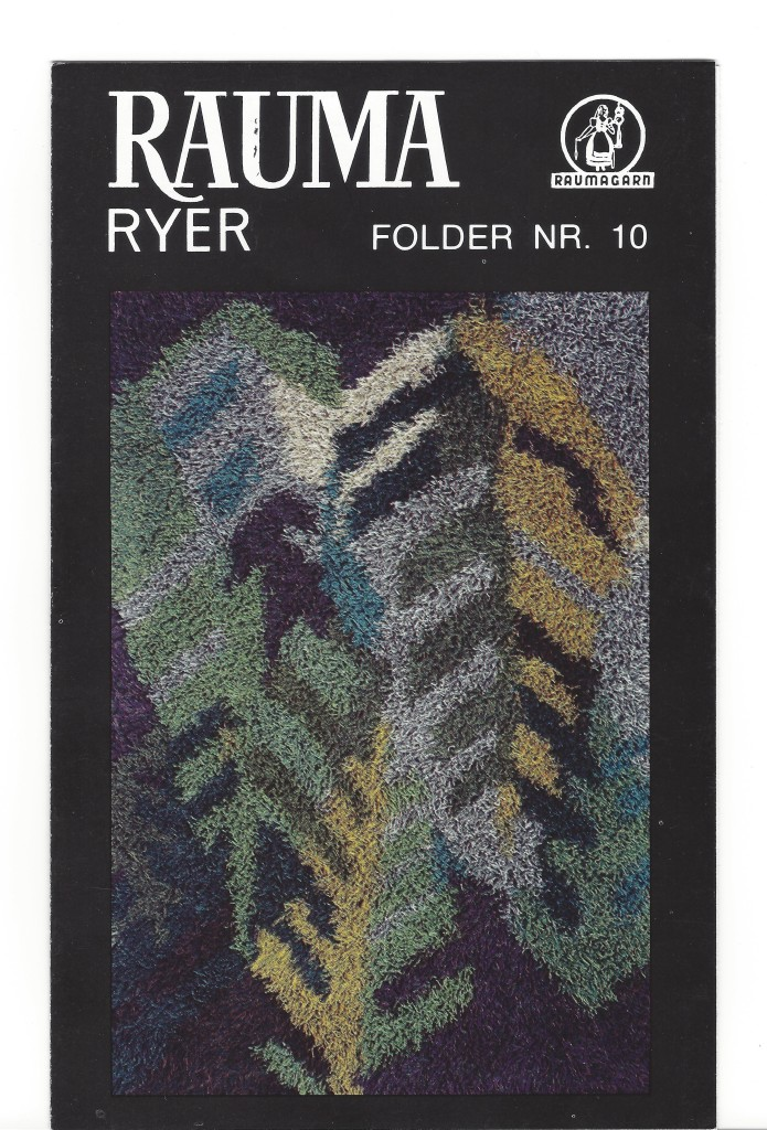 """#159 """"Barskog"""" Ryegarn only. 140 x 200 cm 55"""" x 79"""" $1,142."""