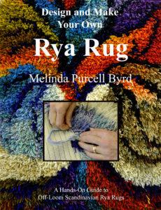 Rya Rug Makers Byrdcall Studio