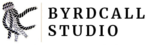 Byrdcall Studio - The Art of Rya Rug Making